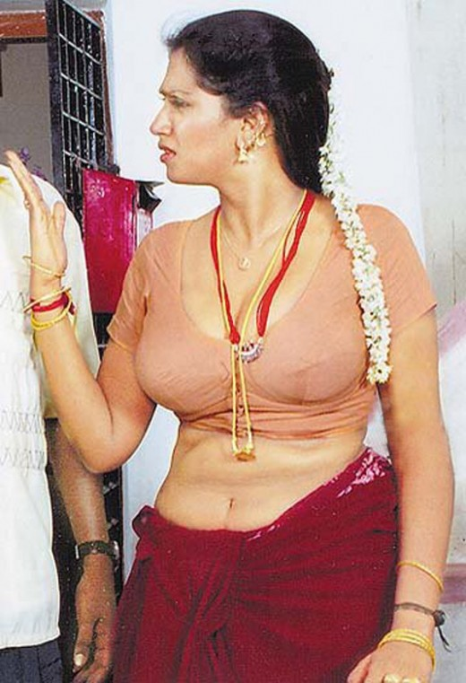 Nude photos of bhuvaneshwari — photo 4