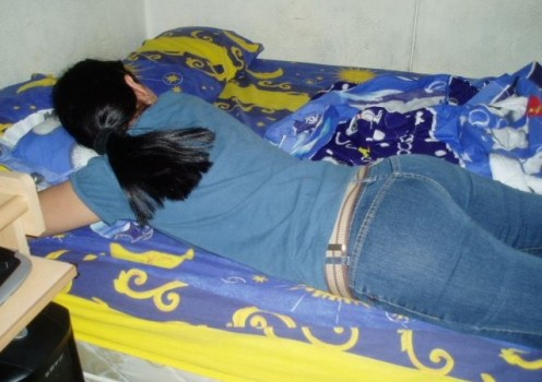 Sleeping Desi Indian Masala Funny and Hot Hidden Cam Pictures Image 18