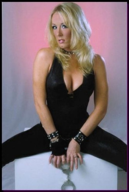 Charlotte - Amber O'Neal