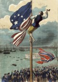 The British Retreat Gave The American Cause Hope