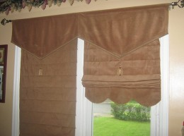 Creating The Right Atmosphere With Custom Curtain Styles