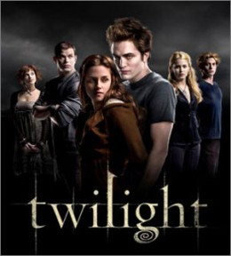 The Cast of Twilight The Movie