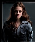 Bella Swan played by Kristen Stewart