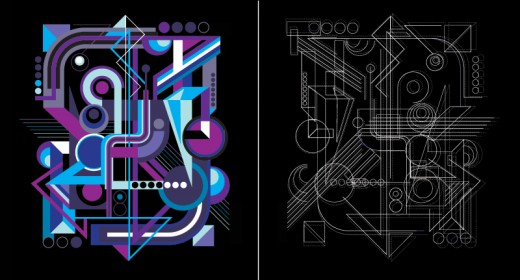 Graphic Endeavours by Matt W Moore