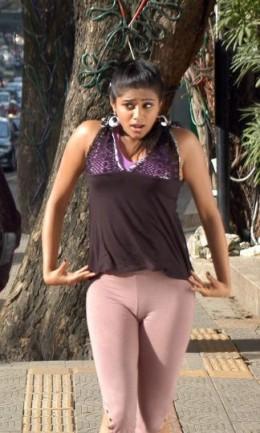 Show her corner Priyamani