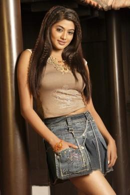 Sexy Telugu Actress Priyamai