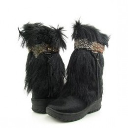 Bearpaw boots for women