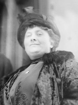 Maria Montessori, Italy's first woman medical doctor who specialized in psychiatry, education and anthropology