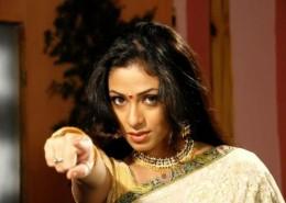 Hot Saree Show Sadha Tamil