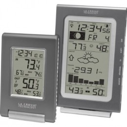 La Crosse Technology Combo11-IT Wireless Temperature Station