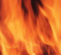 Scavenge Fire