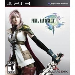 Final Fantasy XIII Download - Buy Final Fantasy XIII Game Here