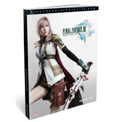 Final Fantasy XIII: The Complete Official Guide by Piggyback