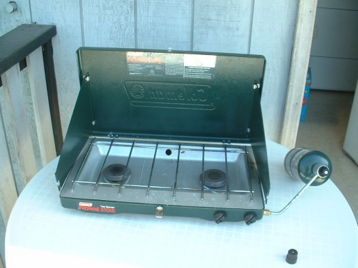 It is an economically priced stove and will last for many years of use.