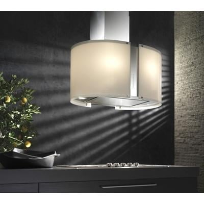 Glow Range Hood by Futuro Futuro - photo credit: homeappliances.wordpress.com
