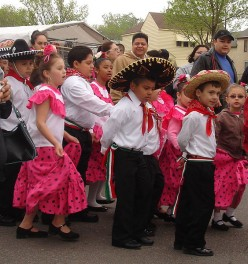 A Guide to Cinco de Mayo Celebrations in Mexico