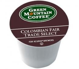 K-Cup Coffee