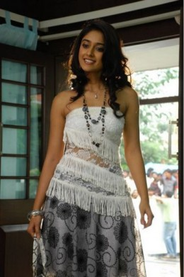 Charmy girl Ileana Telugu Girl