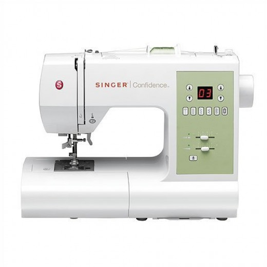 Buy Singer Model 7467 Sewing Machine