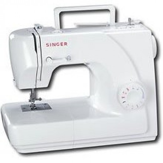 Buy Singer 1507 8-Stitch Sewing Machine Online