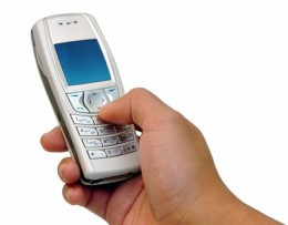 Mobile Phones are the grassroot of the mobile mass media