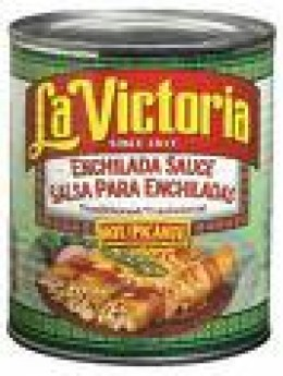 Enchiladas Sauce
