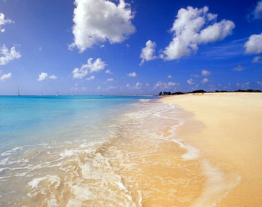 CARRIBEAN SUMMER (Photo courtesy of http://caribbean-vacationspots.com/)