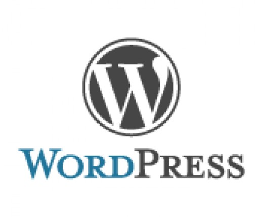 Wordpress a great program for managing your content