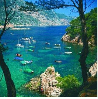 COSTA BLANCA, ALICANTE, SPAIN (courtesy of http://photos.igougo.com/)