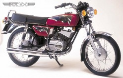 What makes Yamaha RX100/135 different from other bikes???