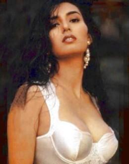 India Actress model : Deepti Bhatnagar