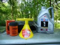 Materials for Oil Change (autorepair.about)