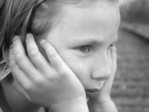 Don't let her stay sad - help her out if girl bullies are making her life miserable!