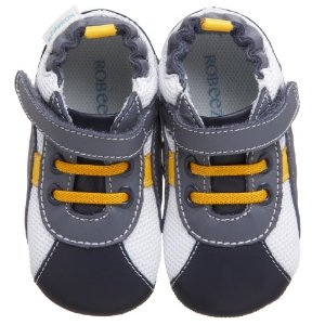 Robeez Mini Shoez Infant/Toddler Trainer Sneaker