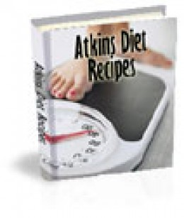 Atkins Diet Recipes includes 6 other ebooks. Find some more recipes on http://ebooktreesaver.com/atkins_diet_ebook.htm