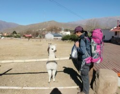 10 Reasons to Backpack in Argentina