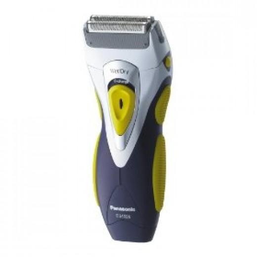 Buy Panasonic ES4026NC Pro Curve Rechargeable Double Blade Wet-Dry Men's Shaver Online