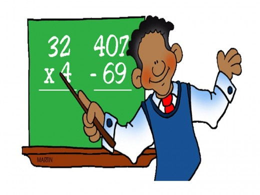 All science requires mathematics.  Roger Bacon