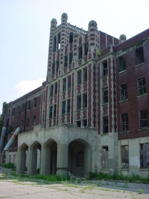 Waverly Hills Sanatorium