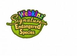 Webkinz Signature Endangered Pets