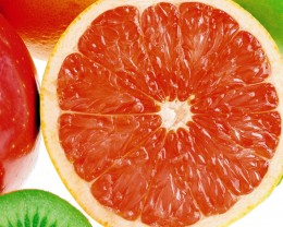 The Grapefruit Diet | Easy way to lose weight