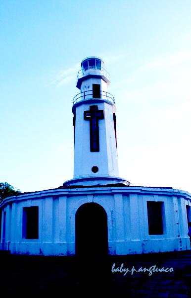 Spanish Lighthouse