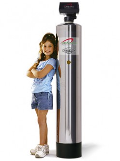 The ClearWave is the most advanced hi-tech computerized anti-scale hard water device available today.