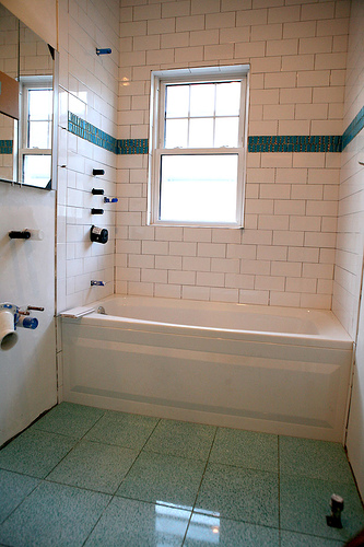 Tiles Without Grout
