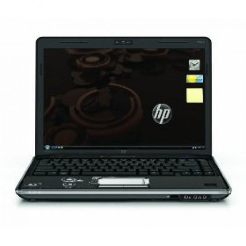 Premium laptop from HP