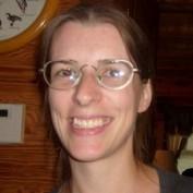 Sara W. Harding profile image