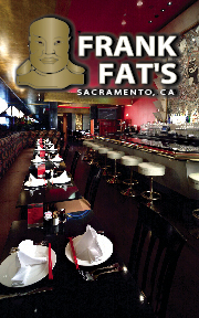 Frank Fats