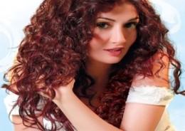 Sexy Ghada Razeq