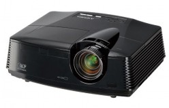 Mitsubishi HC3800 review - an affordable Full-HD Projector