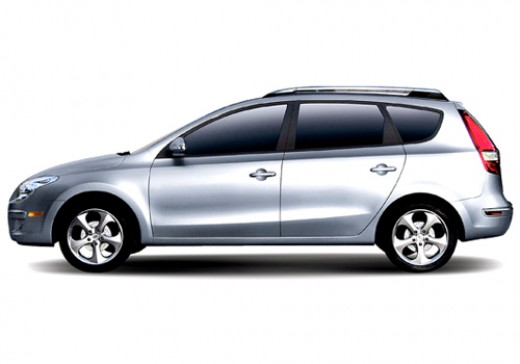 Hyundai i30 pictures disclose